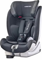 VOLANTE FIX ISOFIX BLACK