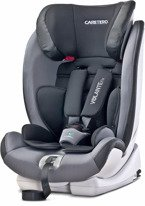 VOLANTE FIX ISOFIX GREY